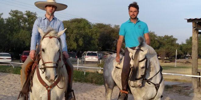 Unidos ESPAÑA y MÉXICO por la magia del toro y el caballo (*Fotos*)