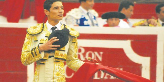 Llora el toreo a Andrés de los Ríos