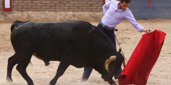 Saldívar, como navaja, tiene dos importantes compromisos esta semana, incluida la PLAZA MÉXICO