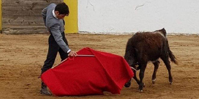 Vuelve al campo Francisco Martínez (*Fotos*)