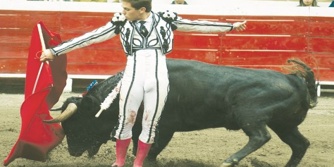Histórico festejo Goyesco en León