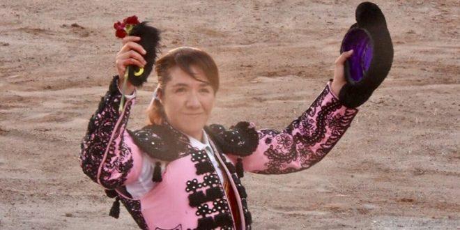 Hilda Tenorio regresa por sus fueros