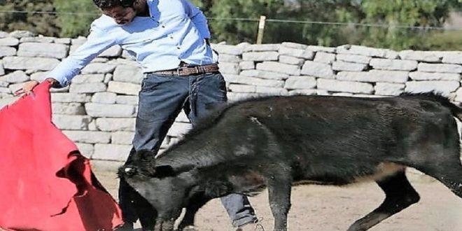 Manuel Gutiérrez se alista aconciencia