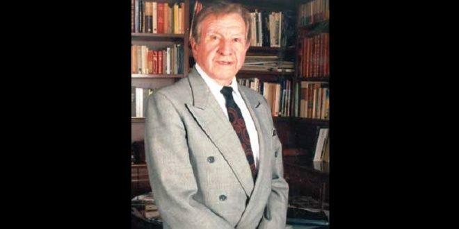 Murió Ricardo Balderas
