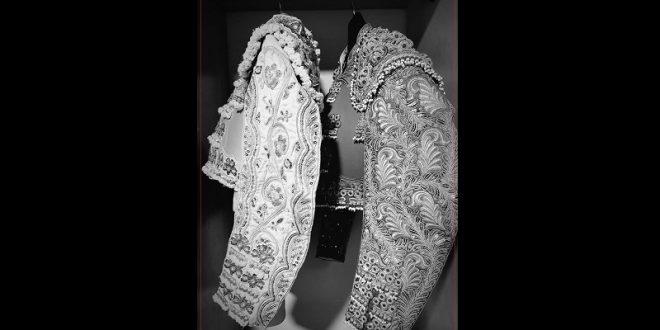 'Hoy se cumplen dos años de tener mis trajes de luces así', sentida carta del diestro SALVADOR LÓPEZ