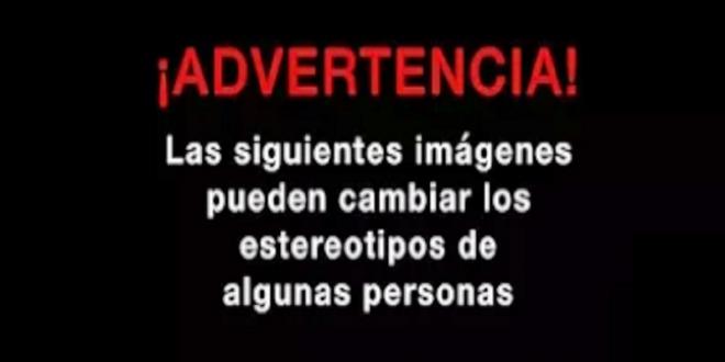 'ADVERTENCIA…' El video que circula en redes