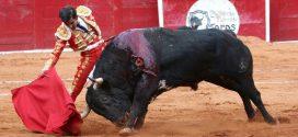 FAENA DE JOSELITO ADAME A GRAN TORO EN ZACATECAS (*Fotos*)