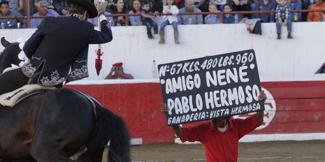Desoreja Pablo a su segundo en Mazatlán