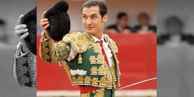 Actuará Alfredo Gutiérrez en festejo incruento en los Estados Unidos