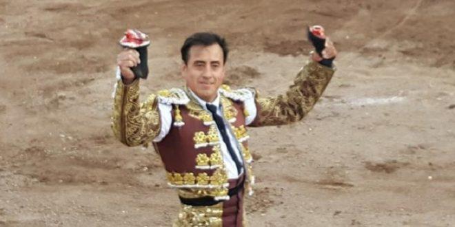 Tiene César Montes renovados bríos
