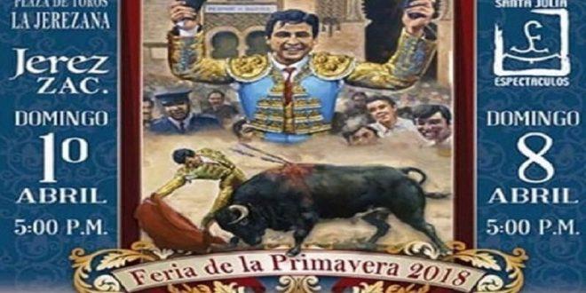 Presentan dos festejos para la Feria de Jerez
