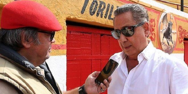 'Hacer historia es bonito', asegura José María Arturo Huerta tras indulto de 'Copo de Nieve' en la México