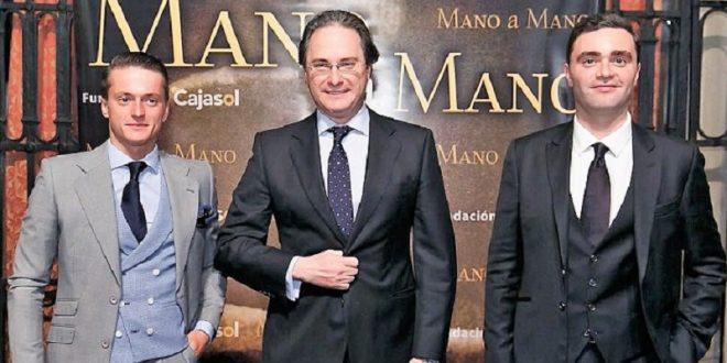Lama de Góngora debuta en el cine