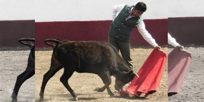 Manolo Serna no cesa en su preparación (*Fotos*)
