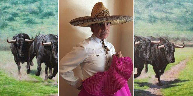 Celebrará RICARDO  MACÍAS 'El Estudiante' lidiando un toro a puerta cerrada en Tijuana
