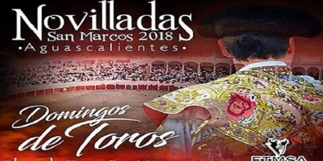 Inauguran en la San Marcos, Salvatierra, Ibarra y Román