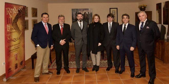 Entregados, los IV Premios Tauromundo (*Fotos*)