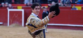 Triunfa Mora en Valencia; el mexicano Adame, al tercio y silencio