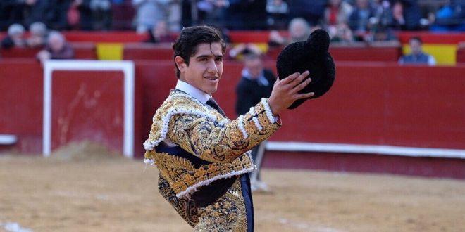 Retorna Luis David el domingo a San Sebastián para refrendar su triunfo de 2017