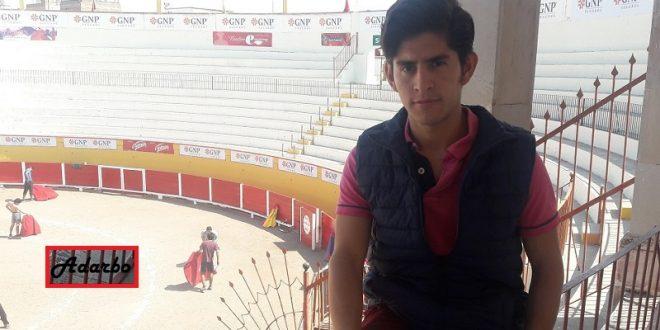 Juan Pedro Herrera va con actitud al compromiso en la San Marcos
