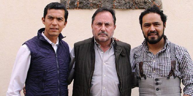 Israel Téllez y José Luis Angelino 'se calaron' en Piedras Negras (*Fotos*)