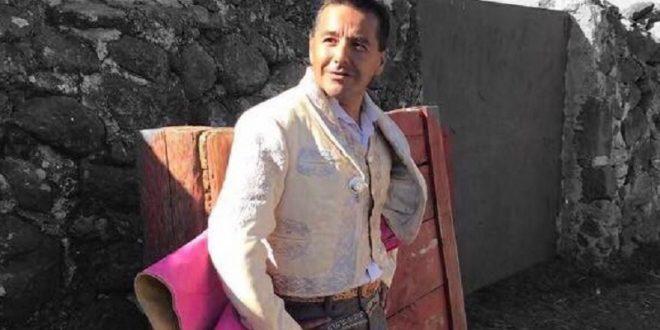Actuará ALBERTO HUERTA este domingo, mano a mano, en BENITO JUÁREZ, Tlaxcala
