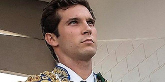"""Curro Durán cierra el cartel para el coso """"San Marcos"""""""