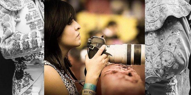 OPERAN DE EMERGENCIA a la fotógrafa taurina DANIELA MAGDALENO