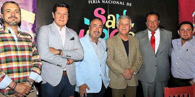 """Dentro de la Feria en el coso """"San Marcos"""", atractivos festivales taurinos"""