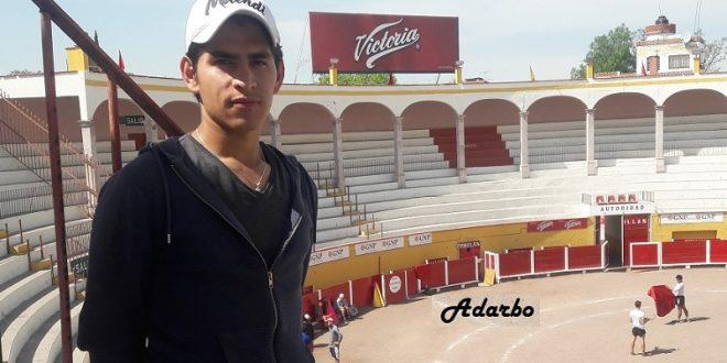 El ánimo al límite: Juan Pablo Herrera