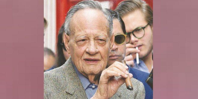 Seis generaciones al cuidado de la bravura; Sergio Hernández Cosío apuesta por Santo Tomás