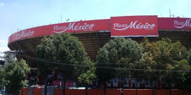 PLAZA México: NO SON VACADAS; BUSCAN TALENTO