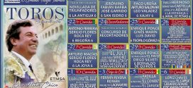 Variedad en la cartelería de la Feria de San Marcos, compuesta por 16 festejos