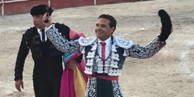 Oreja a Ocampo en Campeche