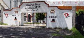 Los toros de Villa Carmela promedian 506 kilos; serán lidiados este viernes en Puebla (*Fotos del encierro*)