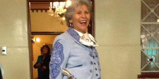 Murió María Elena Gómez Mondragón, quien escribiera el libro El Indultado de Manolo Ureña