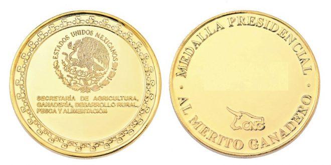 Recibira ganadera de Pozo Hondo Medalla al Mérito Ganadero de manos de Peña Nieto