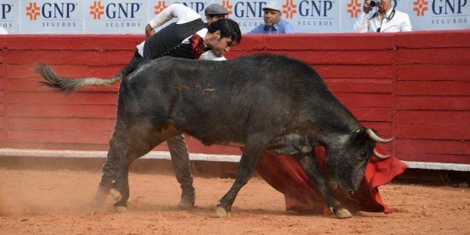 'El toreo es de Emoción', asegura Alejandro Fernández, quien debuta en la México