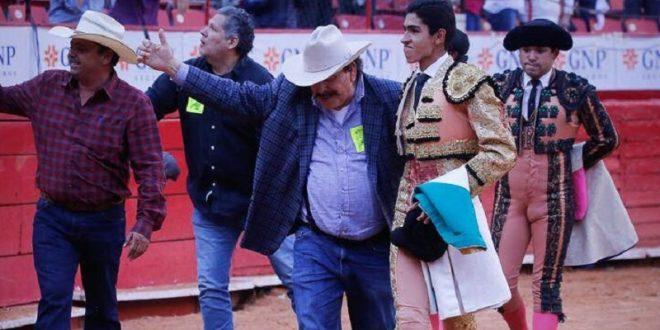 Ha sido el día más feliz de mi vida, afirma Héctor Gutiérrez