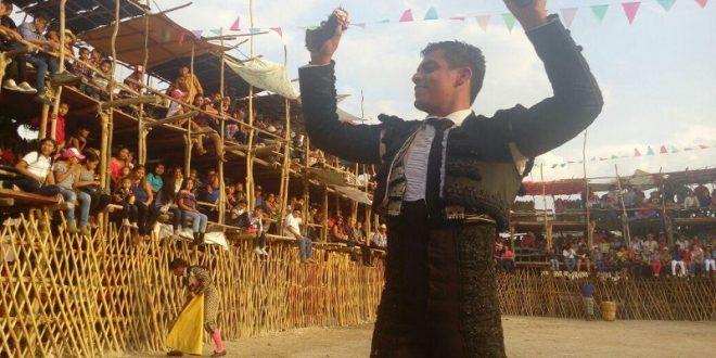 Triunfal festejo de postín en Dzoncauich, Yucatán (*Fotos*)