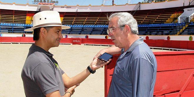Promete el toro serio… CURRO LEAL y EL RELICARIO: 'Ya verán las corridas que traeremos' (*Fotos*)
