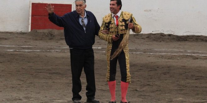 Orejas y rabo a Jerónimo tras indulto en Tepatitlán