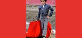 En Tula, festejos de aspirantes a novilleros; hará su presentación el becerrista más joven del mundo