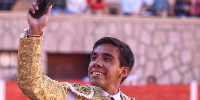 Solitario trofeo jerezano a Antonio Romero