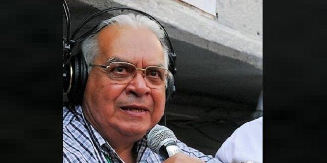 Fallece el cronista taurino Alejandro Hernández
