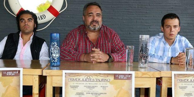 Anuncian serial de festivales taurinos en Aguascalientes