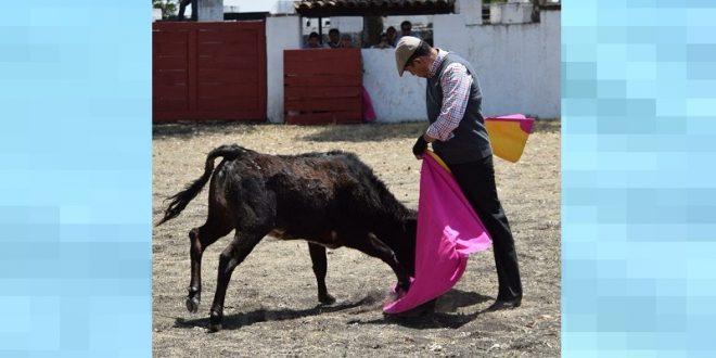 Celebra 'EL BRILLANTE' seis décadas de vida en la ganadería de San Judas Tadeo