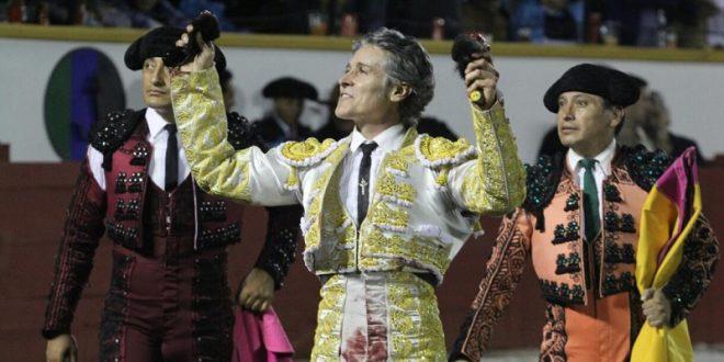 Conozca los toros para la encerrona de Federico Pizarro (*Fotos*)