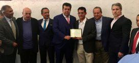 Manolo Martínez inducido al Salón de la Fama de Codeme