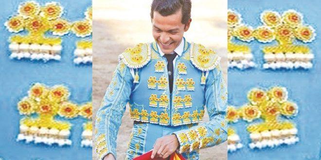 ISRAEL TÉLLEZ será padrino de Javier Castro, el jueves en Aguascalientes